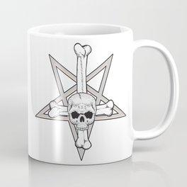 Satanica Coffee Mug
