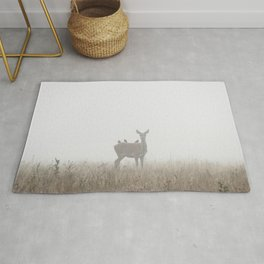 Not alone Rug