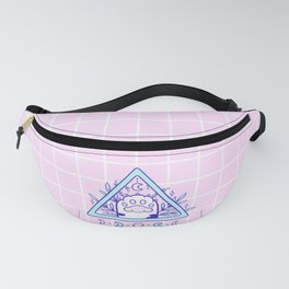 Witchy Cat Paw 03 Fanny Pack
