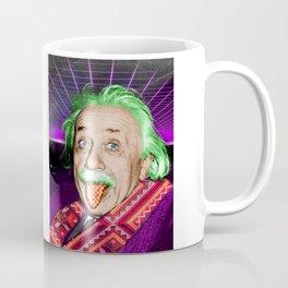 e = m c 2 Coffee Mug