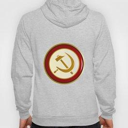 Russian Pin Hoody