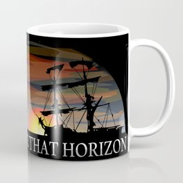 Bring me that Horizon Coffee Mug