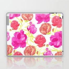 Peony Dreams vol 2 Laptop & iPad Skin