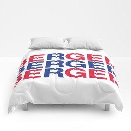 BERGEN Comforters