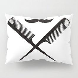 Hair Dresser Pillow Sham