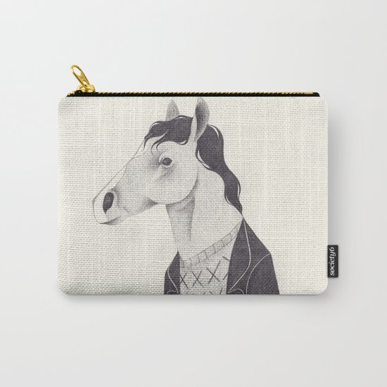BoJack  Carry-All Pouch