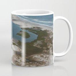 Lea-Hutaff Island | Rich's Inlet | Wilmington NC Coffee Mug