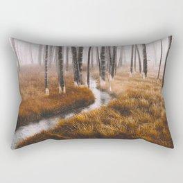 RIVER - 11318/1 Rectangular Pillow