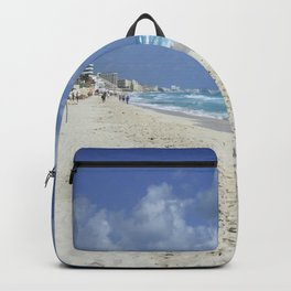 Carribean sea 7 Backpack