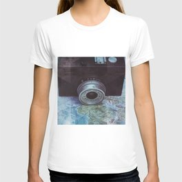 capture it! T-shirt