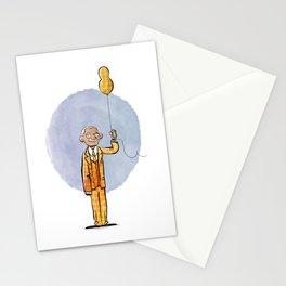 George Washington Carver Stationery Cards