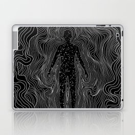 Eternal pulse Laptop & iPad Skin