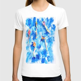 FREE SPiRiT KiTES | Fashion Kids T-shirt