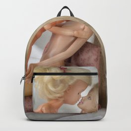 Plastic Passion Backpack