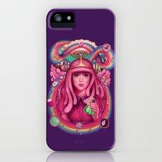 She's Got Science Slim Case iPhone (5, 5s)