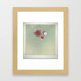 light study 03 Framed Art Print