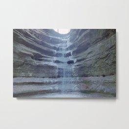 french canyon i Metal Print