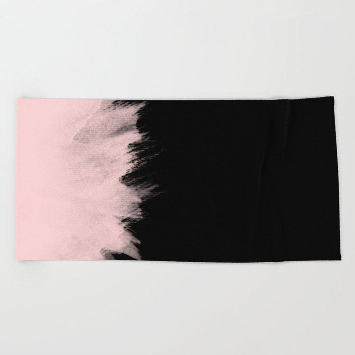 Yang Beach Towel