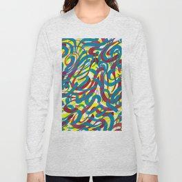 Hiatus 10 Long Sleeve T-shirt