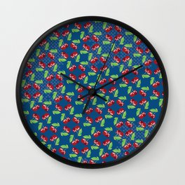 the bomb Wall Clock