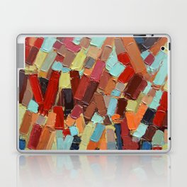 Internodes No. 2 Laptop & iPad Skin