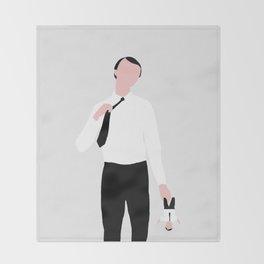 Puppet Throw Blanket