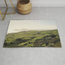 Ring of Kerry Rug