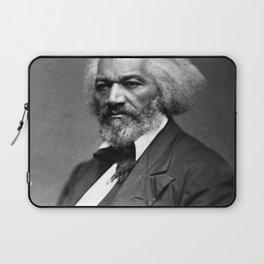 Fredrick Douglass Laptop Sleeve