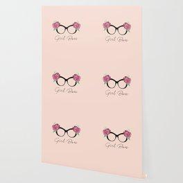 Girl Boss Wallpaper