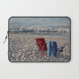 Catch the wave Laptop Sleeve