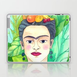 Chiquita Frida Laptop & iPad Skin