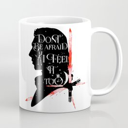 kylo - sabre Coffee Mug