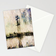 A Gallant Ship Stationery Cards