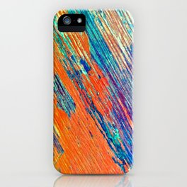 Hot and Cold aka Fear and Desire iPhone Case