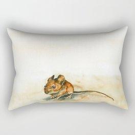 MOUSE#2 Rectangular Pillow