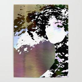 LADY-SILEX-1 Poster