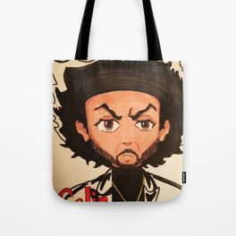 Man of the Year Tote Bag