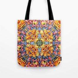 Floral I  Tote Bag