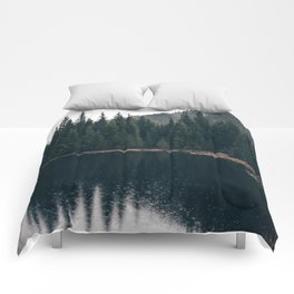 Forest Lake Comforters