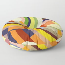 Colour Revolution SEVEN Floor Pillow