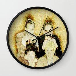 MARX BROTHERS - 004 Wall Clock