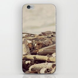 Drift iPhone Skin