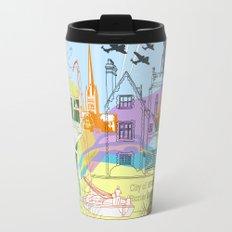 Norwich- City of Stories Travel Mug