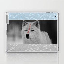 Silent Kingdom Laptop & iPad Skin