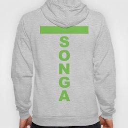 Tsonga Hoody