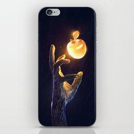 CONSUME iPhone Skin