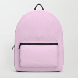 Pink Lace Pink Backpack