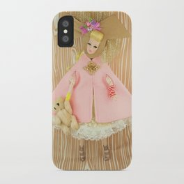Carousel Of Color iPhone Case