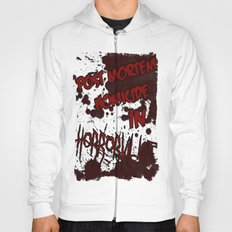 HorrorVille 13 B-movie flyer. Hoody