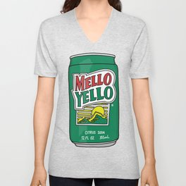 Mello Yello Unisex V-Neck